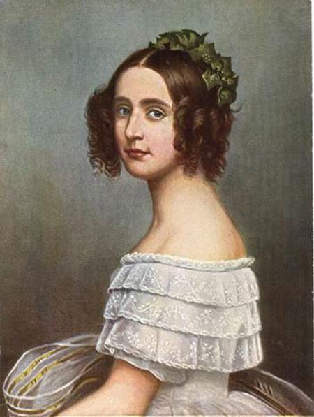 Bavyera Prensesi Alexandra Amalie ile ilgili görsel sonucu