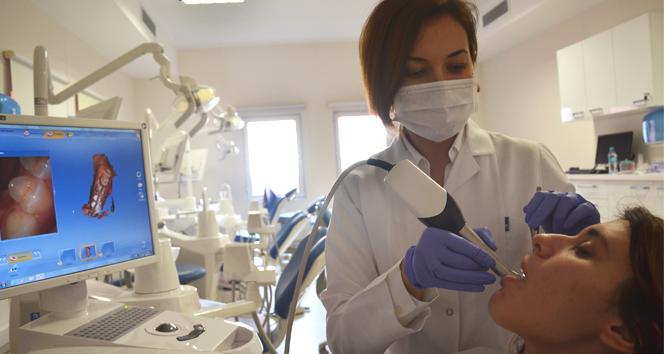 Diş hekimliğinde dijital dönem