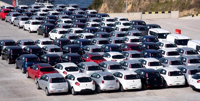 İşte Ocak ayında en çok satılan otomobiller!