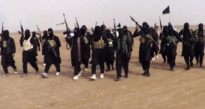 IŞİD Irak askerine pusu kurdu: 50 ölüIrak,IŞİD