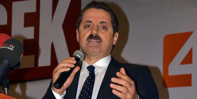 Çelik: 'Millet CHP'ye kıyacak ve...'