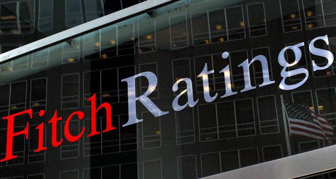 Fitch'ten Türkiye açıklamasıFitch,türkiye açıklaması