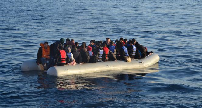 İHGÖ: Sığınmacı ölümlerinden AB sorumludur