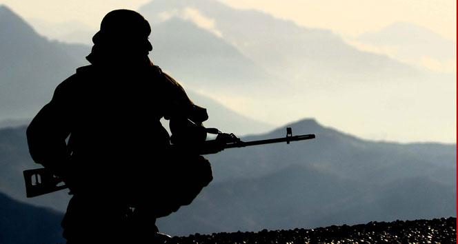 Şırnak'ta askeri birliğe saldırı: 1 şehitsaldırı,şehit,Şırnak