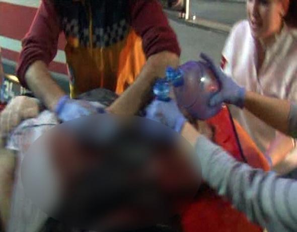 Çağlayan Adliyesi'nde savcıyı rehin alan teröristlere operasyon