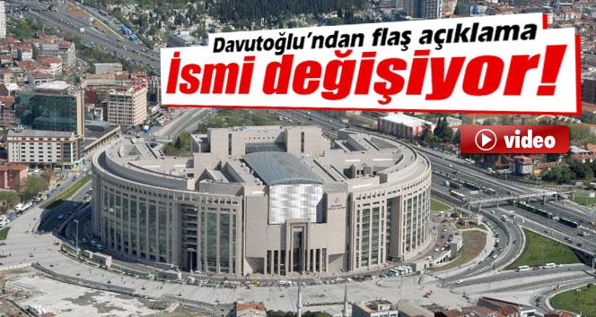 Savcı Mehmet Selim Kiraz'ın adı Çağlayan Adliyesi'ne verilecek