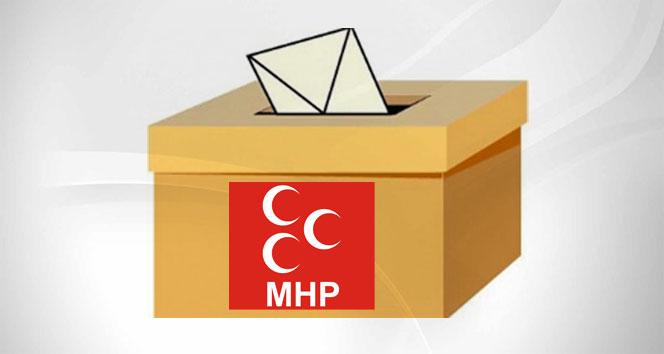 Nevşehirde MHP 13 yıl aradan sonra milletvekili çıkarttı