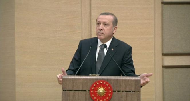 Hedefinde TÜSİAD Başkanı, HDP ve Papa vardı