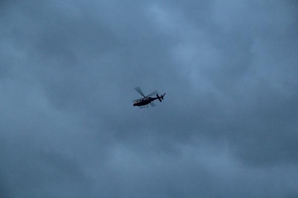 İstanbul'da DHKP-C'ye helikopter destekli şafak operasyonu