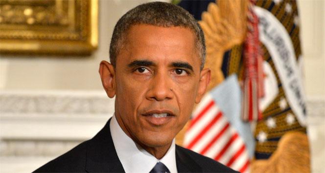 Obama: 'Nükleer silahlara çıkan bütün yolların önü kesildi'iran,nükleer,Obama