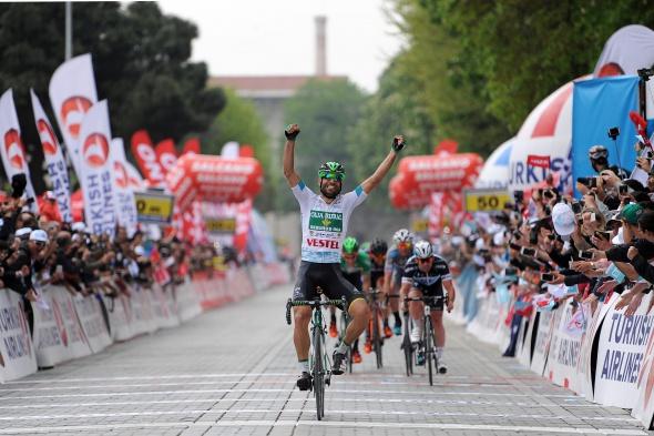 Bisiklet Turu'nu kazanan isim belli oldu!