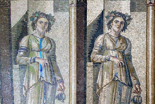 Hatay Arkeoloji Müzesi'nde restorasyon skandalı