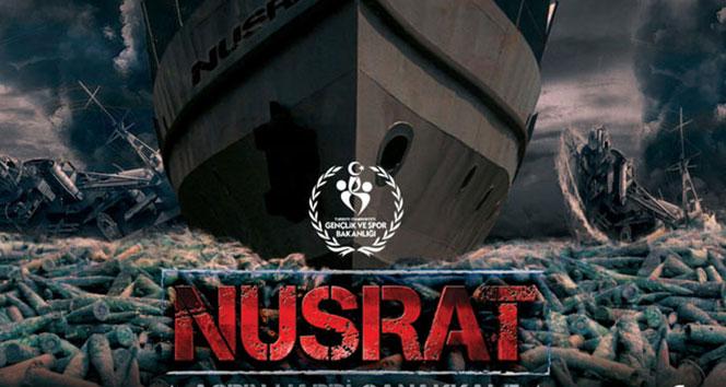 'Nusrat' mobil oyunu gençlerin ilgi odağı