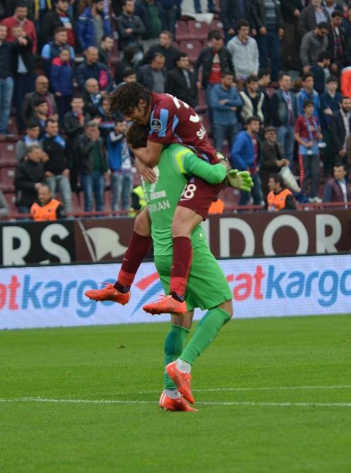 Bursa'yı tek golle geçtiler