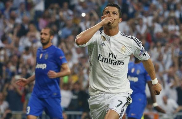 Juventus adını finale yazdırdı