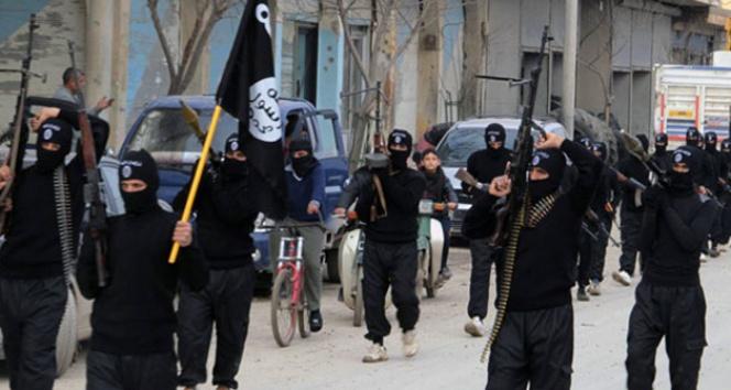 İstanbul'da IŞİD operasyonu: 21 gözaltıIŞİD,İstanbul