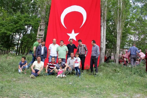 Balkan Türkleri Iğdır'da ata geleneklerini sürdürüyor