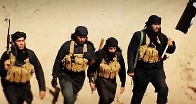 Image result for IŞİD-e seçim