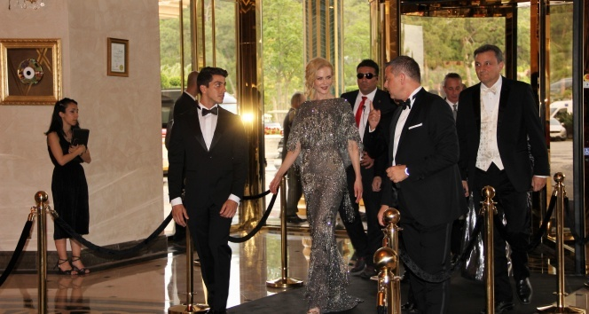 Image result for nicole kidman bodrum