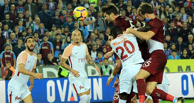 ÖZET İZLE: Trabzonspor 2-1 Galatasaray Trabzonspor Galatasaray Maçı Geniş Özeti ve Golleri İzle