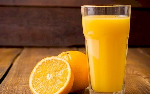 Bağırsaklarınızı temizleyecek içecek tarifi